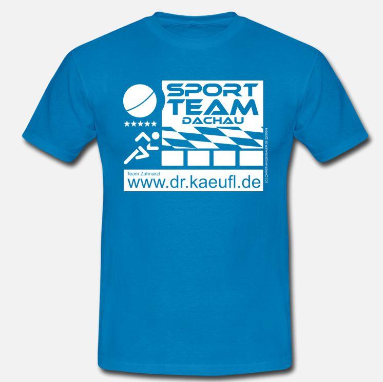 Sport-Team Dachau, Zahnarzt Dr. Käufl